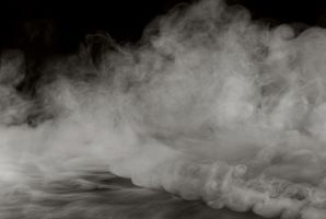 Smoke Stock Wave by jeffkingston