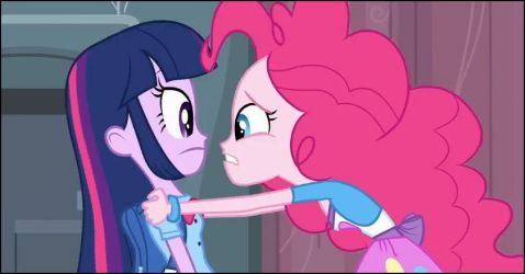 My Little Pony Equestria Girls moments 11 by Wakko2010