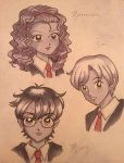 HP Sketch TRIO by SusiKISS