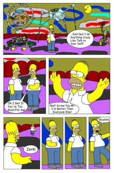 Simpsons Comic Page 24 by silentmike86