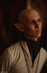 Solas by vergiil-sparda