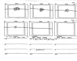 Keppie Storyboard 5 by Animikean