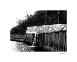 Flow to the River by fablehill