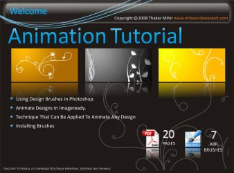 Animation Tutorial by Miheer