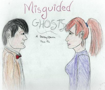 Misguided Ghosts by future-time-lady