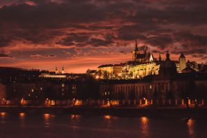 Prague. by modnikova