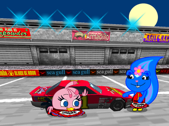 Daytona USA Check out this beautiful car by fanvideogames