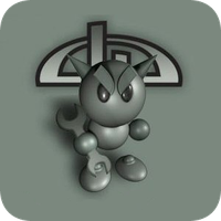 Deviant Art iPhone App-icon by rafiki270