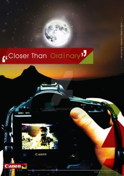 Closer Than Ordinary by LPmind