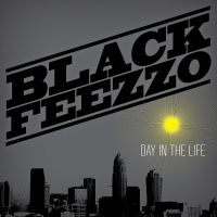 Black Feezzo CD Cover Design by mmacklin