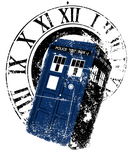Happy Birthday 'Doctor Who' by Mad42Sam