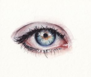 Eyes35 by oksanadimitrenko