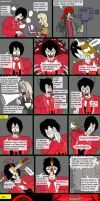 Hellsing bloopers 41-Trailer by fireheart1001