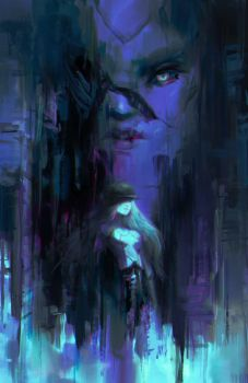 The Last Marionette (a n i M e) by Alex-Chow