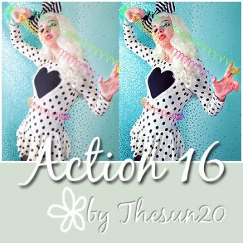 Action 16 by TheSun20