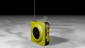 Portable Radio by richpitchi