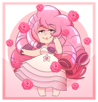 big pink mama by curious-emmie