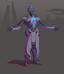 The Didact. by Just-a-drawing-Cat
