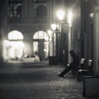 lonely day by VincBlack