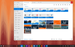 Windows 10 Explorador - Iconos grandes by dejesushn