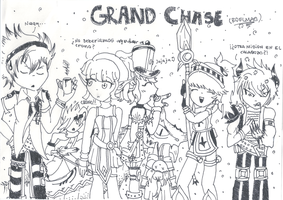 Roflmao - Grand Chase by Sonic4588