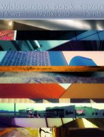 widescreen pack 7 by ether
