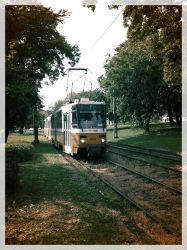 Tram 18 by vitorhfd