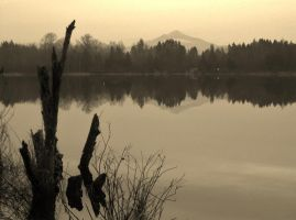 Vintage Lake Cassidy by aRetrodude