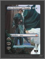 Jace, Architect of Thought - Alter by NilRecurring