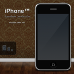 iPhone by Plizzo