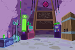 MH Background - Classroom by Rgevskiy