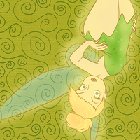 Tink by Justdrawn