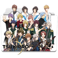 Tsukipro The Animation v1 by EDSln