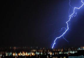 Lightening I by Moohoodles