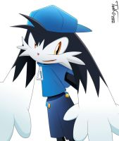 Klonoa by VagabondWolves