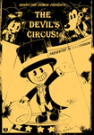 The Devil's Circus by Camichuriin