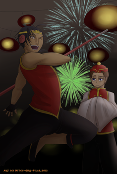 MM: Happy Chinese New Year 2012 by witch-girl-pilar