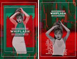 [03082017] WHIPLASH by btchdirectioner