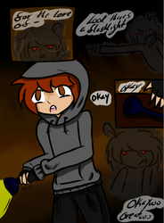 Friends Page 11 by Lace15