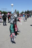 Anime North 2013 - Zant by CallMeMrA