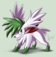 +Shaymin Sky Form+ by Rookatt