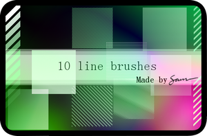 Lines by ICouldntThinkOfAName