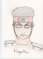 Kagatsu Speed Draw by Gaar-uto