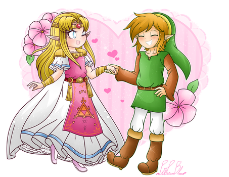 .: Happy Hearts :. by PinkPrincessBlossom