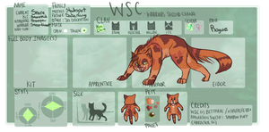 WSC . Snare the Rogue *history updated by Panderoo