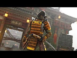 For Honor Orochi Male Reader x RWBY Intro by Deathgrim343 on DeviantArt