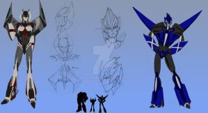 Io and Crossarm Ref. Sheet by praxcrown5