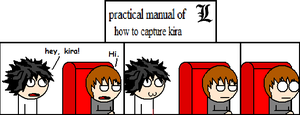 How to capture Kira by BetterWithYou
