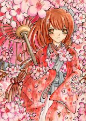 Color Me Sakura by yes-what