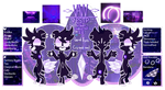 Vavv Ref // May 2017 by OliveCow